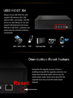 Wholesale Measy X5 Android TV Box D Blu Ray Full HD Media Player P HDMI USB RTD1186 Best price
