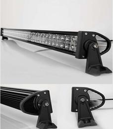 42 pouces POWERFUL 20400LM 240W Spot / Flood / Combo LED lumière barre de travail 10-30V Watterproof LED hors route conduite RIGHT CAR, TRUCK, 4WD, JEEP, MARIN! à partir de 42 barres lumineuses dirigées fournisseurs