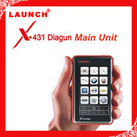 Wholesale Best price for Launch x431 Diagun Main unit with battery launch diagun