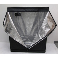 Wholesale grow tent hydroponics grow tent grow room hydroponics room grow box Mylar fabric manufactuer made