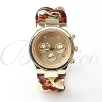 Wholesale Luxury women watch quartz wristwatch for lady watch retail and stainless steel watch
