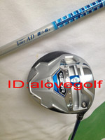 Wholesale the best new golf clubs cc TM SLDR driver degree with japan Graphite golf shaft Tour AD BB stiff flex adapter