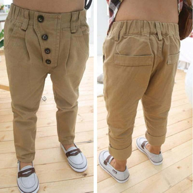 Boys Khaki Pants | Gpant
