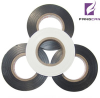 Wholesale FANGCAN Dedicated Overgrip Sealing Tape for Tennis Badminton Squash Racket m Long Good Stickiness Brand High Quality