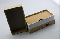 iphone empty box - Great quality Cell Phone Boxes for samsung s4 i9500 s3 iphone s iphone empty box only