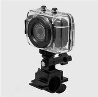 Wholesale HD Helmet Sport Action Digital Video Waterproof Camera Camcorder DV New