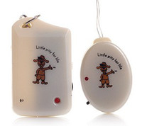 Wholesale Baby Tracker Child Monitor Anti Lost Pet Alarm Security Prevent Pet Losing Object Leaving Children Baggage Stolen