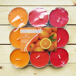 Wholesale Christmas Gifts Creative Scented Aromatherapy Candles Smokeless Candles