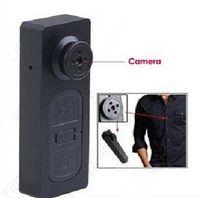Wholesale Mini spy Button DV High Definition Camera spy Video Recorder Camcorder Webcam function dvr Video mini hidden Camera from coolcity2012
