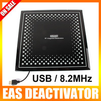 Wholesale EAS Deactivator For Mhz Soft Label Electronic Article EAS RF Deactivator Via USB Connector