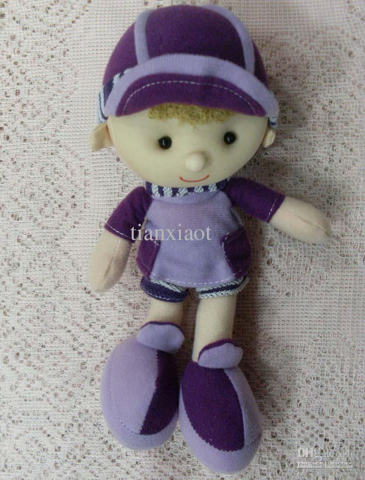 Best Cheap Baby Toys : Wholesale best selling baby doll toy plush toys