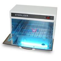 Cheap Top Quality Pro UV Ultraviolet Tool Sterilizer Sanitizer Cabinet Beauty Salon Spa Machine