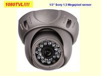 Security CCTV 720P Sony 1. 3 Megapixel IMX 138 sensor 1080TVL...