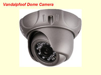 Wholesale Security CCTV P Sony Megapixel IMX sensor TVL day and night Vandalproof CCD Camera with ICR with UTC Controller