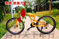 Wholesale 26for hummer mountain bike folding mtb transmission for bicycle disc cross country bicycle