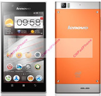 Lenovo 5.5 Android Smart Phones Original Lenovo K900 Intel Atom Z2580 CPU 2.0GHz 2GB 16G 32G 5.5inch Gorilla Glass Screen Camera 13MP Android4.2 OS LePhone