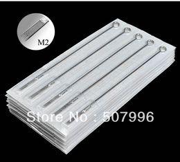 Wholesale 50pcs Disposable Tattoo Needles Mix RL RS M1 RM D