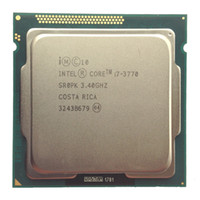 other other other Intel intel core duo cpu i7 3770 scattered pieces b75 z77 motherboard