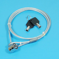 Wholesale NOTEBOOK LAPTOP COMPUTER LOCK SECURITY CABLE CHAIN Cheapest Price