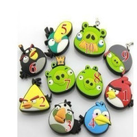 Wholesale Animal Cute Style Birds GB USB Flash Drive Thumb Pen Car Gift