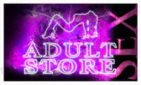 Wholesale ba771 Adult Store Toys Shop Bar Sex XXX Banner Sign