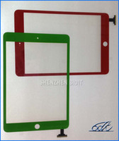 Wholesale Color quot Touch Screen Panel Digitizer for Ipad Mini Tablet PC