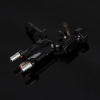 amazing ink - Amazing Dragonfly Rotary Tattoo Machine Gun For Shader amp Liner With RCA Jack Hot Supply For Ink Needles Tube Kits Now