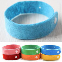 Polyester B238  20x Household Anti Mosquito Bug Insect Repellent Repel Bracelet Wrist Band B238 Free Shipping
