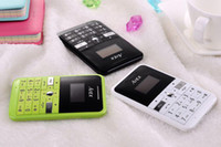 GSM850 Thai with FM Radio AIEK V9 Mobile Phone new ariginal mini 2013 mobile phone V9 thin children cm1 phone MP3 cell phone