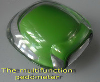 Wholesale The High LCD Run Step Pedometer Walking Calorie Counter Distance For Health And Sports Ware
