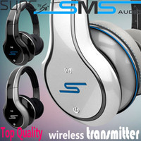 Wired Mobile phone, mp3,mp4,mp5 computer Stereo Headphones On Ear Headsets Bluetooth Wireless DJ Earphones For MP3 MP4 SMS Audio Sync by 50 Cent EJ00210 2013 Top selling