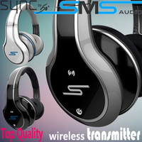 Wired Mobile phone, mp3,mp4,mp5 computer Stereo Headphones Over Ear Headsets DJ Earphones Bluetooth SMS Audio Sync by 50 Cent EJ00210 For MP3 MP4 I phone Top Quality