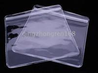 Wholesale New Fine Thick White Plastic Poly Ziplock Zipper Bag x inch