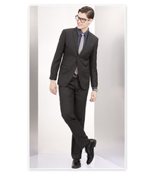 Wholesale Newest Business Hot Sale Custom Made Groom Tuxedos Wedding Suit for men Groomsman Suit Boys