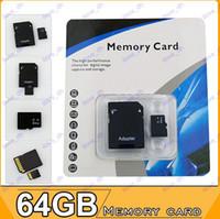 TF / Micro SD Card 64GB 50pcs 64GB Micro SD SDHC MicroSD 64GB Gift Canon 5D 60D 70D 700D EOS 6D 5D 700D EOS 5D 350D 600D 7D MARKII 650D