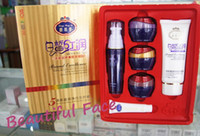 Wholesale New Liang Bang Su Whitening Cream Liangbangsu set Herbal Ingredients