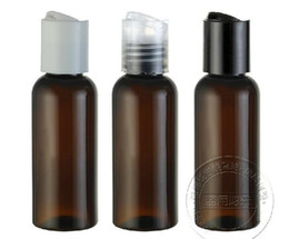 Wholesale 30pcs Brown ml chiaki bottle deconsolidator travel lw d d euproctis