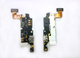 Small Part Charge Port Flex Cable for Samsung Galaxy Note I717