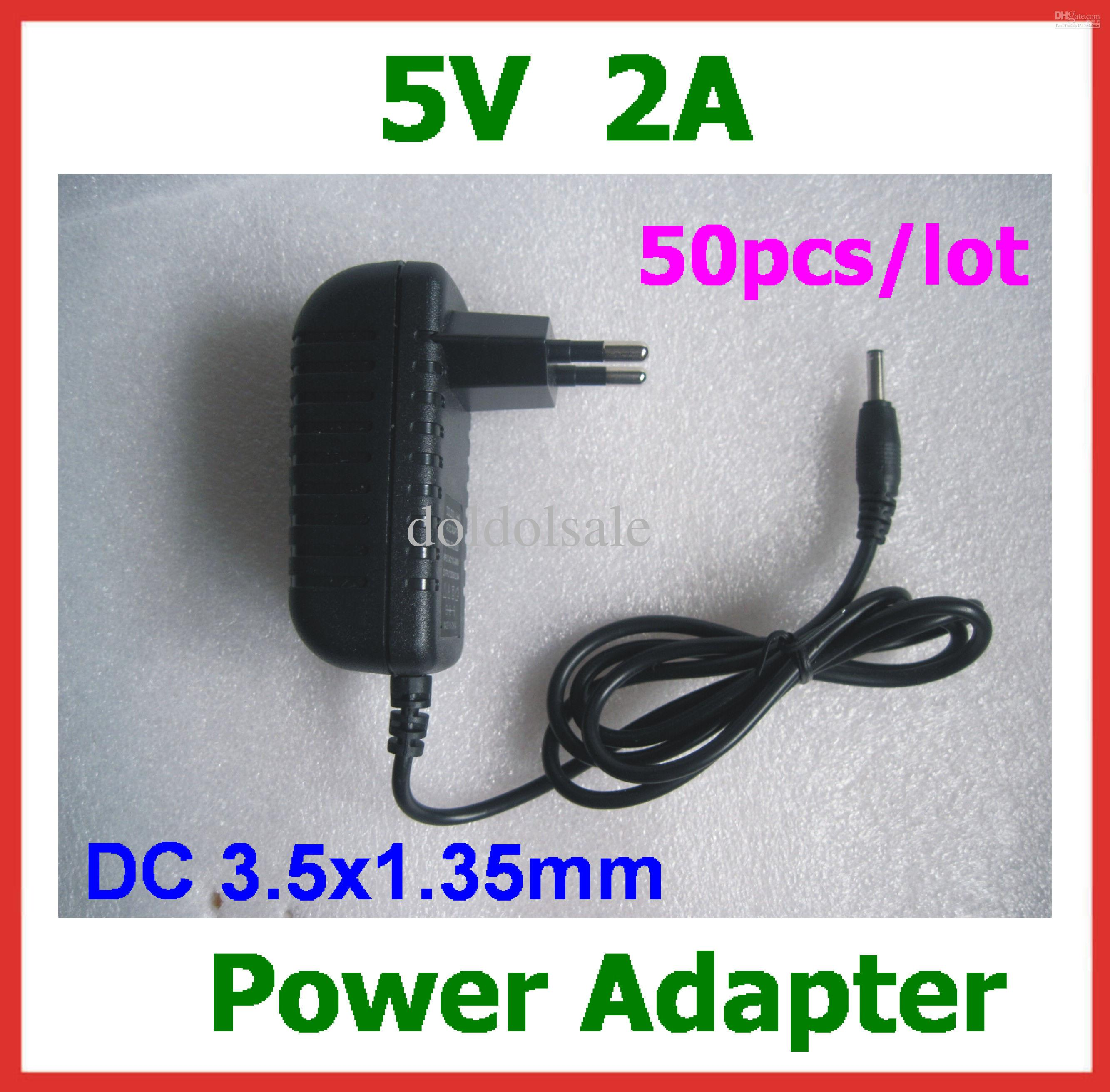 Ainol Aurora Size Pcs V A Power Adapter X Mm Charger