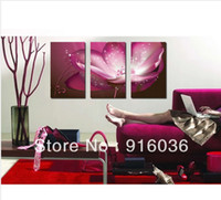 Oil Painting Unframed Yes Huge Modern Canvas Painting Picture Decorative Living Room Paint Print Wall Hanging Art Flower Large pt24