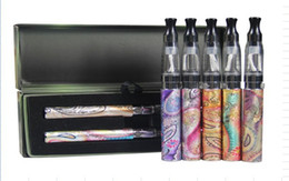 Wholesale Electronic cigarette eGo Q CE5 A large amount of smoke elegant affordable no oil leakage convenient refueling large capacity long service l