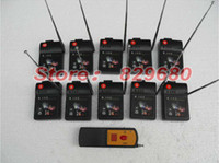 Wholesale Digital Remote Cues fireworks Firing System m Digital remote sequential fire Salvo fire