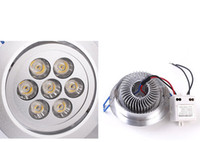 Wholesale Hot sale High Power CREE LED Ceiling Lamp W V years Warranty led Down Light LM LED Bulb