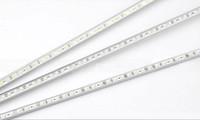 Wholesale Waterproof IP68 m leds SMD LED Rigid Strip Lights Lamp Hard Article Light Bar quot U quot Style Shell Housing V Via Express
