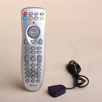 Wholesale USB PC Computer Remote Control Media Center Controller Wireless Mouse keyboard MCE Win XP Vista USB IR Receive