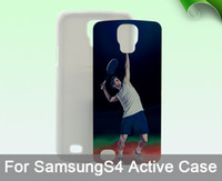 Cheap Plastic S4 active DIY Sublimation Best For Samsung for S4 active S4 active sublimation