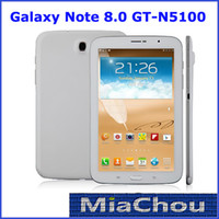 Wholesale Tengda GT N5100 Exynos Quad Core Galaxy Note Inch Android Tablet PC Bulit in G WCDMA G GSM GB DDR3 RAM GB ROM GPS WiFi
