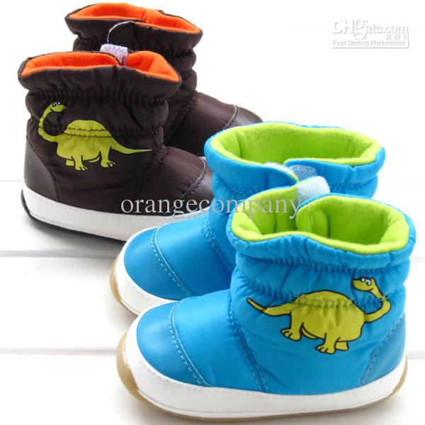 Toddler Boy Snow Boots Size 13 | Santa Barbara Institute for ...