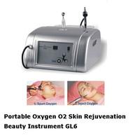 Anti-Wrinkle whitening injection - GL oxygen facial machine oxygen jet oxygen spray machine O2 injection oxygen machine Gztingmay
