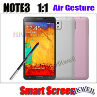 Original Size Note3 N9000 MTK6589 Quad Core 1. 2GHZ Android4....